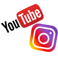 youtube-instagram