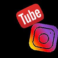 youtube-instagram